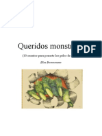 QUERIDOS MOUNSTRUOS