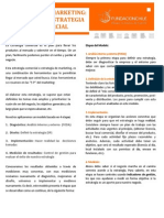Las 5P Del Marketing Para Estrategia Comercial