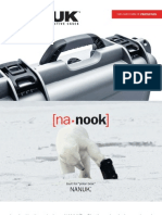 NANUK Catalogue en Lores