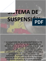 Sisteme de Suspension 2