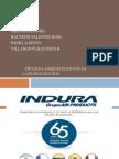 Proceso Administrativos en Laglobalizacion