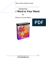 Your Word is Your Wand (1)