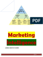 Kunal - Marketing Work