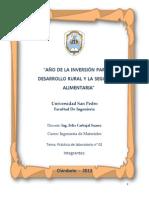 Informe de Materiales1