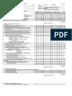 teacher classroom observation checklist.xls