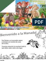 Libro Manda Mohwa (1)