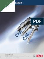 Catalogo Defeitos Em Injetores Common Rail