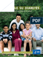 Controle Diabetes