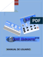 Manual de Usuario Version 3.0
