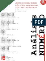Super Libro de Metodos Numericos