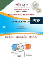 Ayuda 1.2 Circuitor Electricos - Corriente Alterna