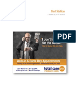 Total Care Plus Campaign