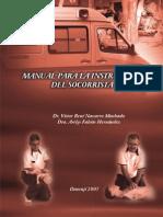 Capitulo 00. Manual Para La Instruccion Del Socorrista