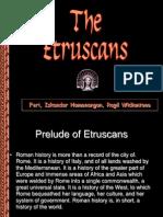 Citta - The Etruscans (1)