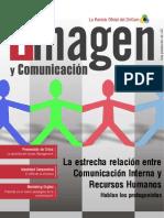 Revista Imagen y Comunicacion N21