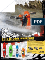 Whitewater buyers Guide 2013