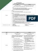 long range plans pdf