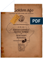 Golden Age January 1 1936