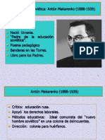 MAKÁRENKO (1888-1939)
