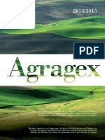 AGRAGEX-CATÁLOGO-2013-2015