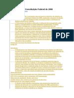 A educação na Constituição Federal de 1988