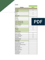 Progress Analysis 2014 03 24