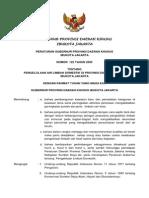 Bplhd.jakarta.go.Id Peraturan Pergub Pergub 122 2005