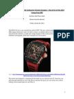 Richard Mille RM 50-01 Codename