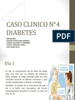 Caso Clinico Diabetes Mellitus