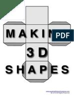 making-3d-shapes