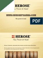 Herosepharma Document Sharing File