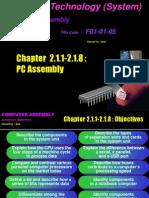 Pc Assembly