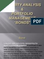 Bonds valuations