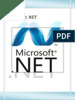 Dot Net Framework for Web Apps Development