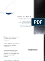 Norma Isa s5