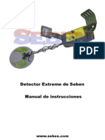 Extreme Detector