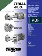 LPG Pumps-Corken