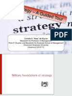 Strategy Overview Europe