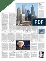 Vince Stanzione Making Money Spread Trading Daily Telegraph
