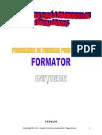 Suport de Curs Formator Ccs
