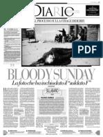 2003 10 18 Bloody Sunday