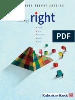 Annual Report 2012 13 Web