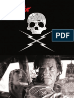 "Digital Booklet - Quentin Tarantino' ""Death proof"""
