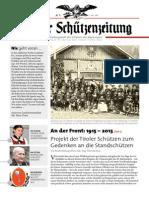 2014 02 Tiroler Schützenzeitung