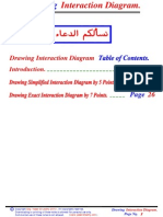 18 - (Columns) Drawing Interaction Diagram