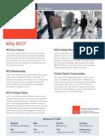 Strategic HR Business Partner Program