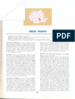 Geografia judetului Prahova