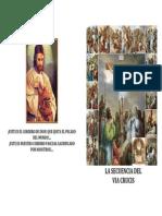 Libro Viacrucis en Espanol Cuando se hace con Santa Misa .pdf