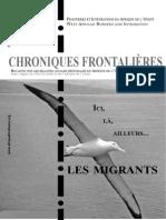 Chroniques frontalières