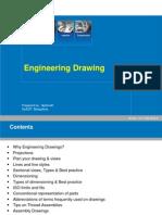 QuEST KSS Engineering Drawings